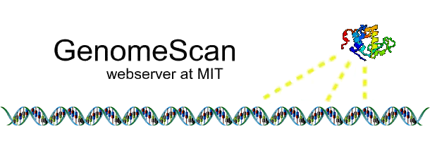 [GenomeScan webserver at MIT]